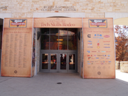 The Tech Skills Rodeo was held at the Henry B, Gonzalez conventions center in San Antonio, Texas.