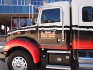 2014 Rush Truck Centers Tech Skills Rodeo