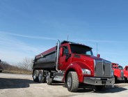 Watch for a QuickSpin report on Kenworth's new T880 in an upcoming issue of HDT.