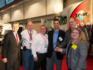 American Power Group earned a Top 20 for partnering with glider providers such as Ervin USA,...