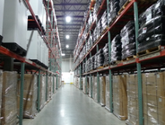 Peek inside the nearest warehouse, and you may witness its metamorphosis from a largely static...
