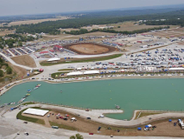 Lucas Oil Speedway and Lake Lucas, the first ever purpose-built drag boat raceway in Wheatland,...