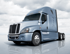 FreightlinerNow the dominant builder in heavy- and medium-duty segments, Freightliner fields the...