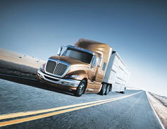 InternationalBattling back from financial and legal woes, Navistar has found sales success by...