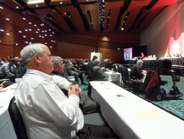 Technical sessions, study group mini-techs, Fleet Talk and more are the hallmark of the...