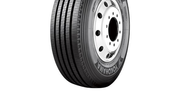 Yokohama Adds Four Sizes to 104ZR Tire Line