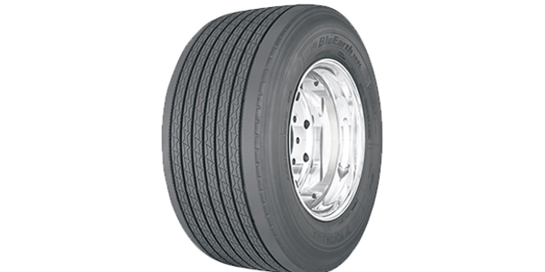 Yokohama Launches Two Fuel-Efficient BluEarth Trailer Tires