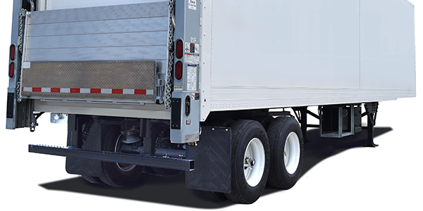 The 21st Century trailer features a rivetless exterior design for better graphics placement....