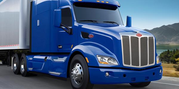Peterbilt Announces EPIQ Fuel Efficiency Package for 579