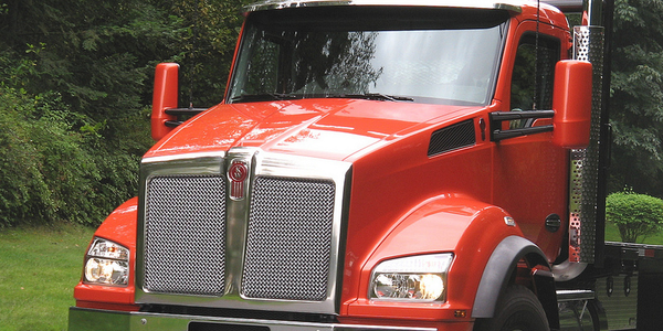 New Kenworth T880 Vocational Truck Now Available for Order