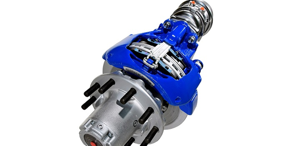 Bendix Offers Air Disc Brake Made For Trailers