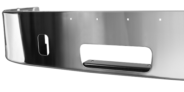 Aero Clad Bumper for Peterbilt 367 and 587