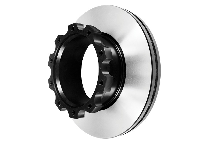 Brake Rotors Designed to Resist Corrosion