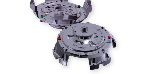 AutoSet Clutch Compensates For Wear