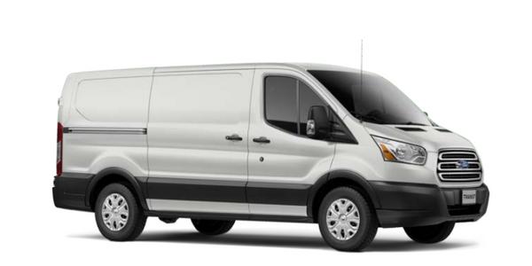 Alliance Autogas Has Bi-Fuel Conversion for Transit Vans