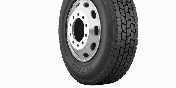 Bridgestone Retread Designed for Tandem Axle Tractors