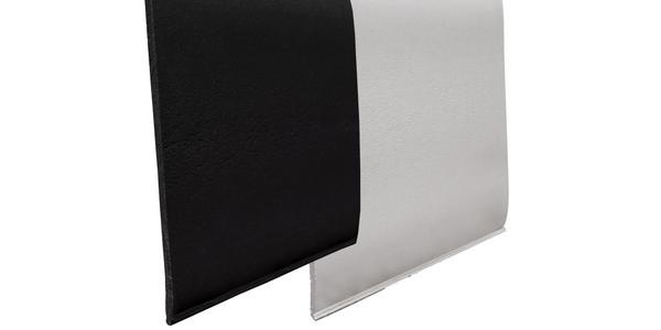 US Liner Designs Lightweight Scuff Liner
