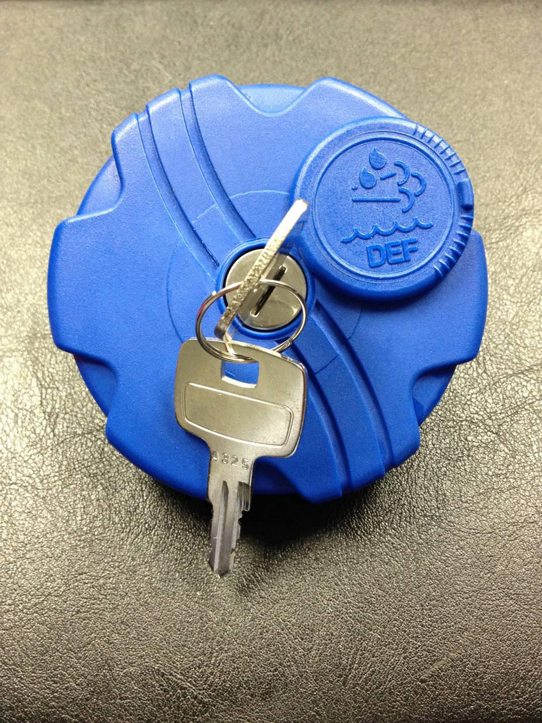 FuelDefend Prevents Fuel Theft, DEF Contamination