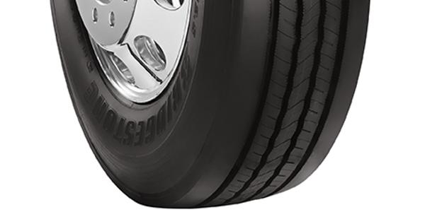 Bridgestone Introduces New R268 Ecopia Tire