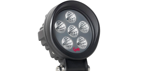 BriteZone LED Line Offers Six Lamps