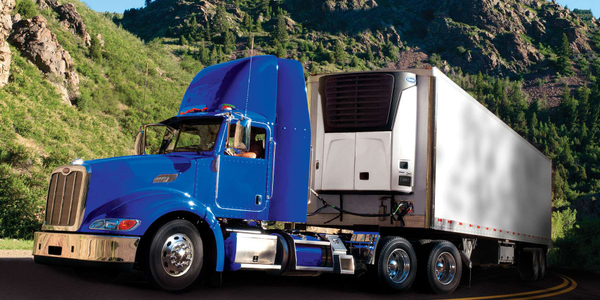 Carrier's EES for itsTier 4 compliant units cuts exhaust particulates and NOx, so hasbeen...