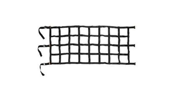 Cargo Nets Are Customizable for Different Applications