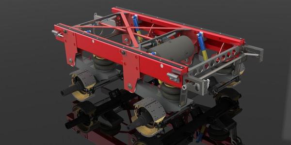 Reyco Granning Debuts DockMaster 400