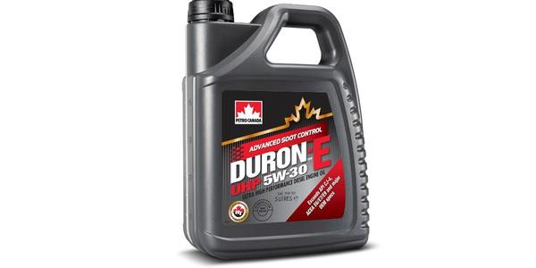 Duron Low-Viscosity Engine Oil Promises Fuel Economy