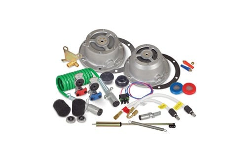 Dayton Parts Offers Trailer Accessories Product Line