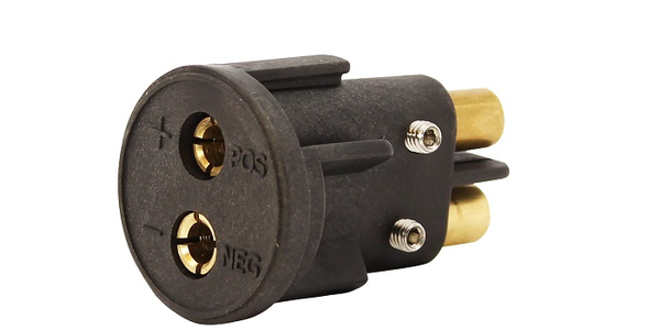 Phillips Develops New Dual-Pole Plug and Socket