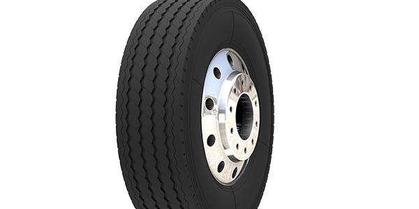 CMA Launches Duraturn Tire Brand