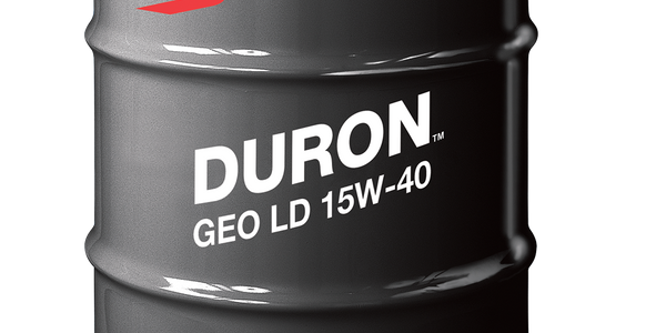 Petro-Canada Lubricants Launches New Duron GEO LD 15W-40