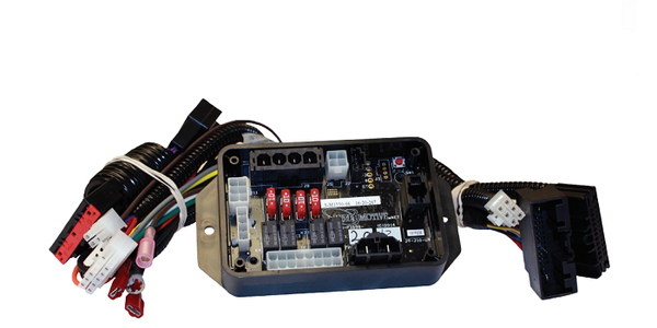 InterMotive Launches Bluetooth Idle Reduction System