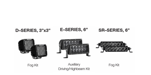 Truck-Lite Adds LED Fog Lights to Heavy Duty Aftermarket