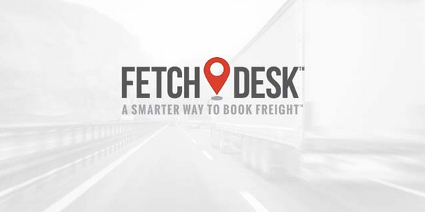 FetchDesk Enables Self Brokering for Shippers