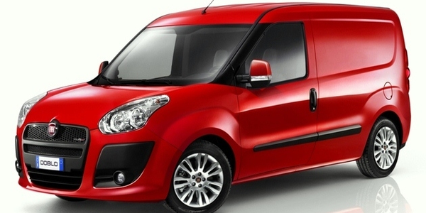 The Fiat Doblo is a compact van sold in Europe, Asia and South America. The North American...