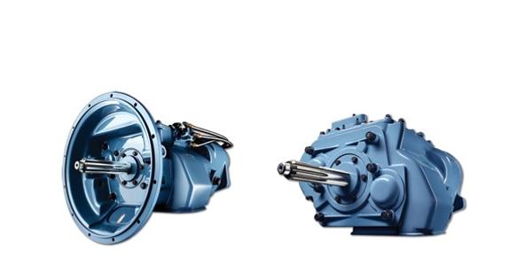Eaton Expands Flex Reman Transmission Lineup