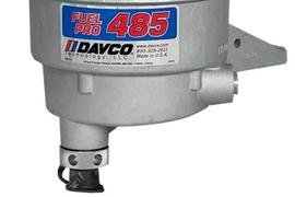Davco Announces Fuel Pro 485/487 and Diesel Pro 245 Fuel Processors