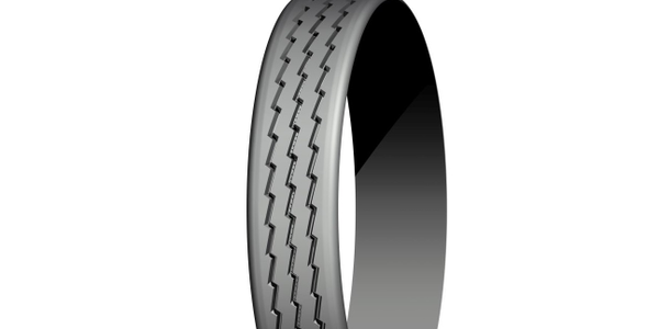UniCircle Tread Offered for Mixed-Service Applications