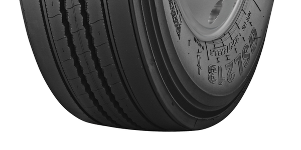 GT Radial GSL213FS Steer Tire Now Available in 16 Ply Rating