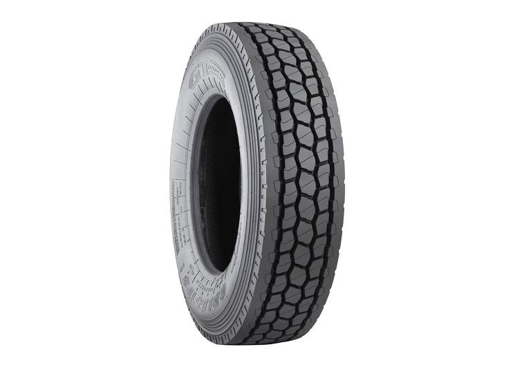 GT Radial Offers SmartWay-Verified Long Haul Drive Tire