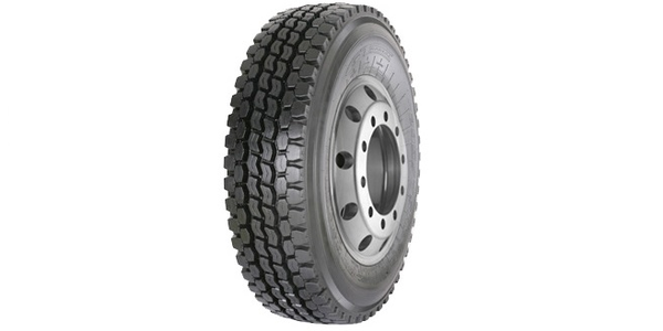 GT Radial Tire Made for High-Mileage, High-Scrub Use