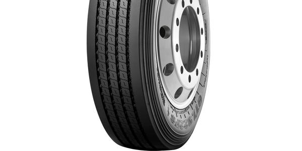 GTL922 Tire Designed for Line Haul Trailer Use