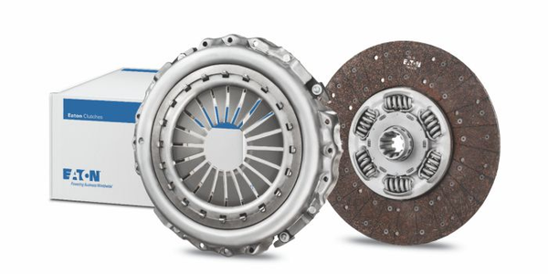 Eaton Replacement Clutch for Volvo's I-Shift