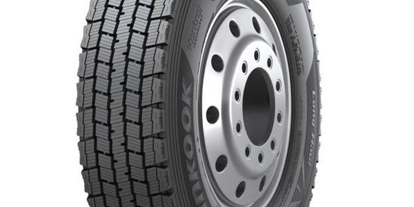 Hankook to Launch Smart Flex DL12 Tire