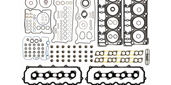 Mahle Offers Replacement Cylinder Head Gasket for Ford PowerStroke