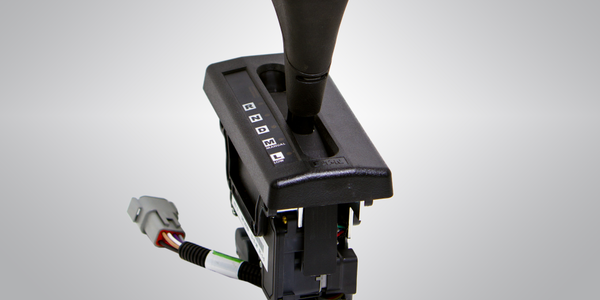 Upgraded Eaton Shifters Now Offered by Freightliner