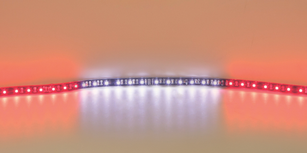 Maxxima Introduces Flexible LED Strip Lights for Trucks, Trailers