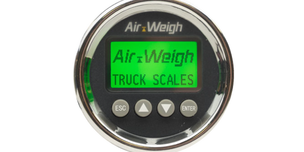 Air-Weigh Scale Can Improve Safety for Work Trucks