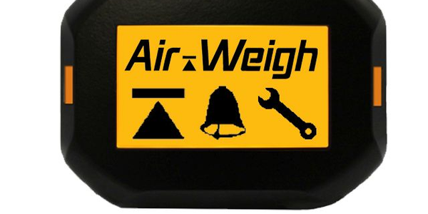 Air-Weigh Updates LoadMaxx Trailer Scale